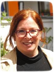 Barbara Auch-Dressler Vorstand vsj e.V. Verein für sozialpädagogische Jugendbetreuung