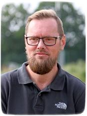 Sven Arnold Heilpädagogische Wohngruppe Röttenbach Maxstraße vsj e.V. Verein für sozialpädagogische Jugendbetreuung